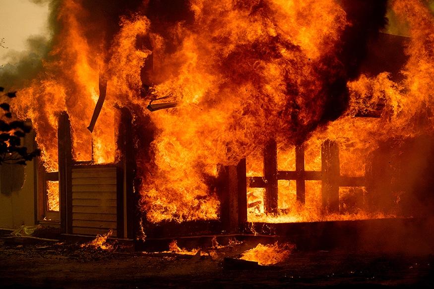 shop fire insurance