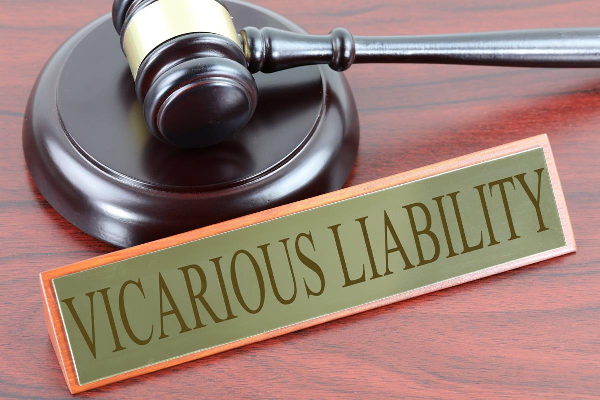 corporate vicarious liability