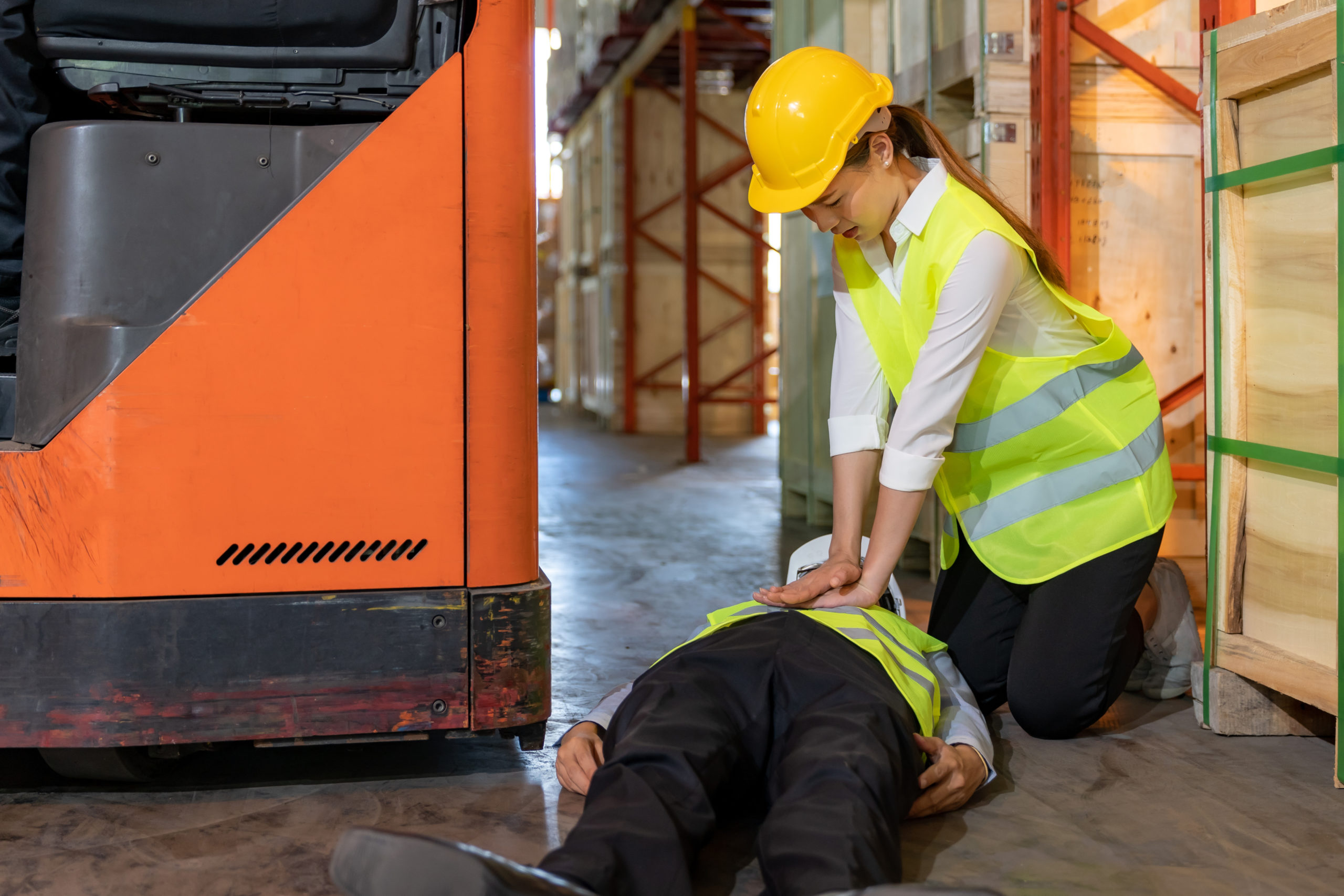 work injury compensation act guide