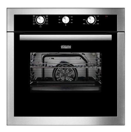 built in oven for home baker