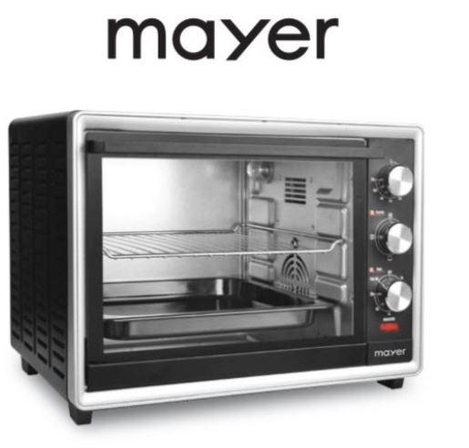 cheap oven for home baker