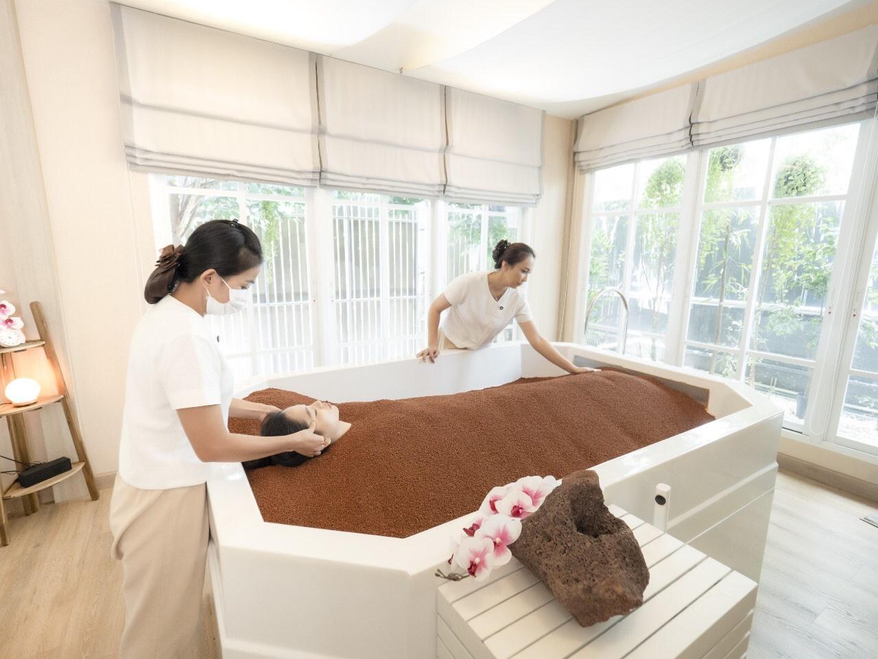 salon and spa insurance