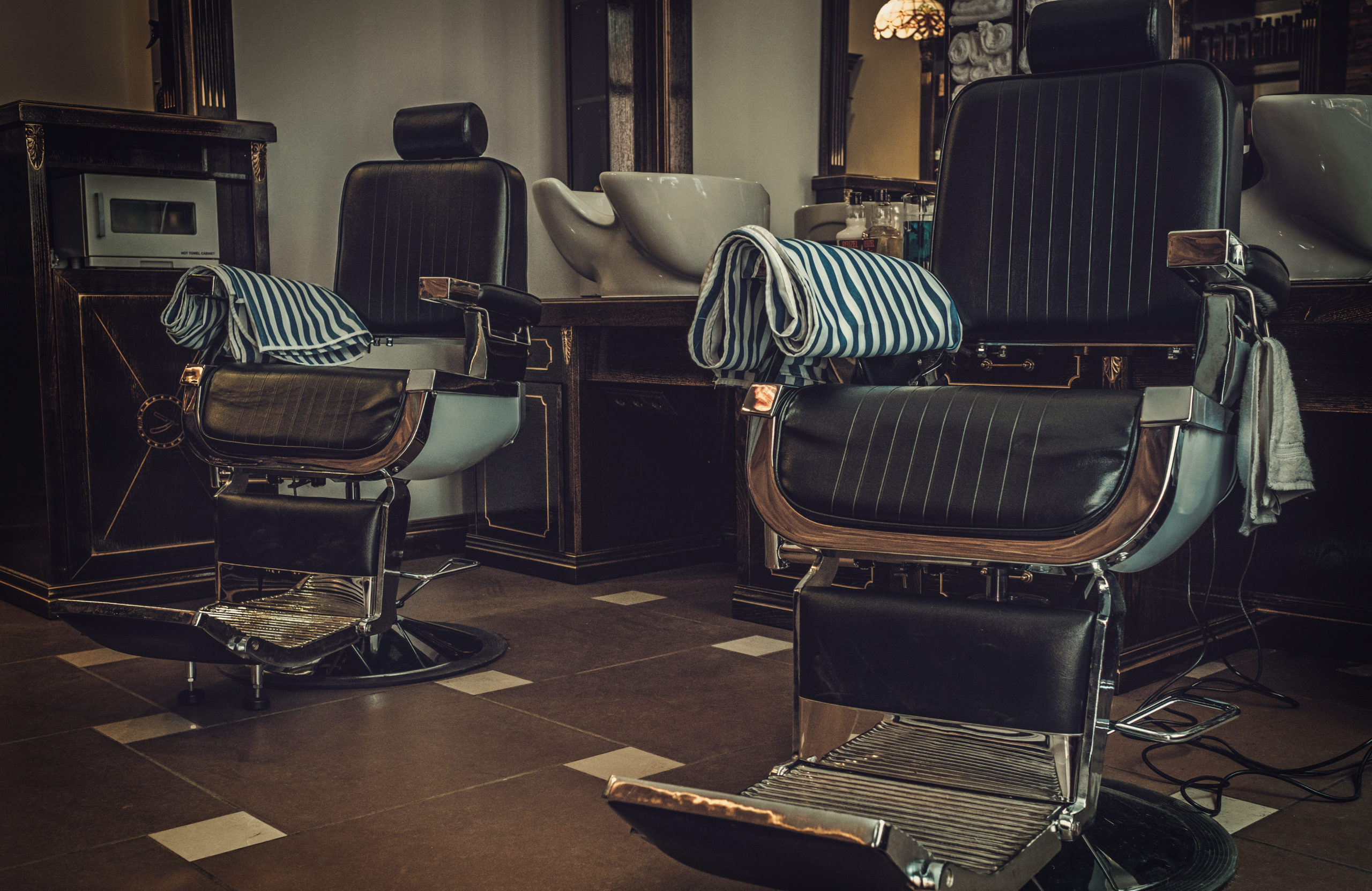 how much to open a barbershop in singapore