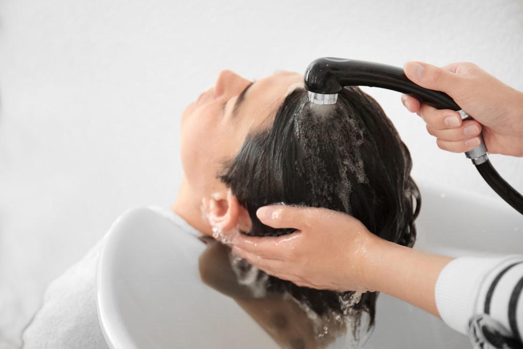 barbershop utilities cost