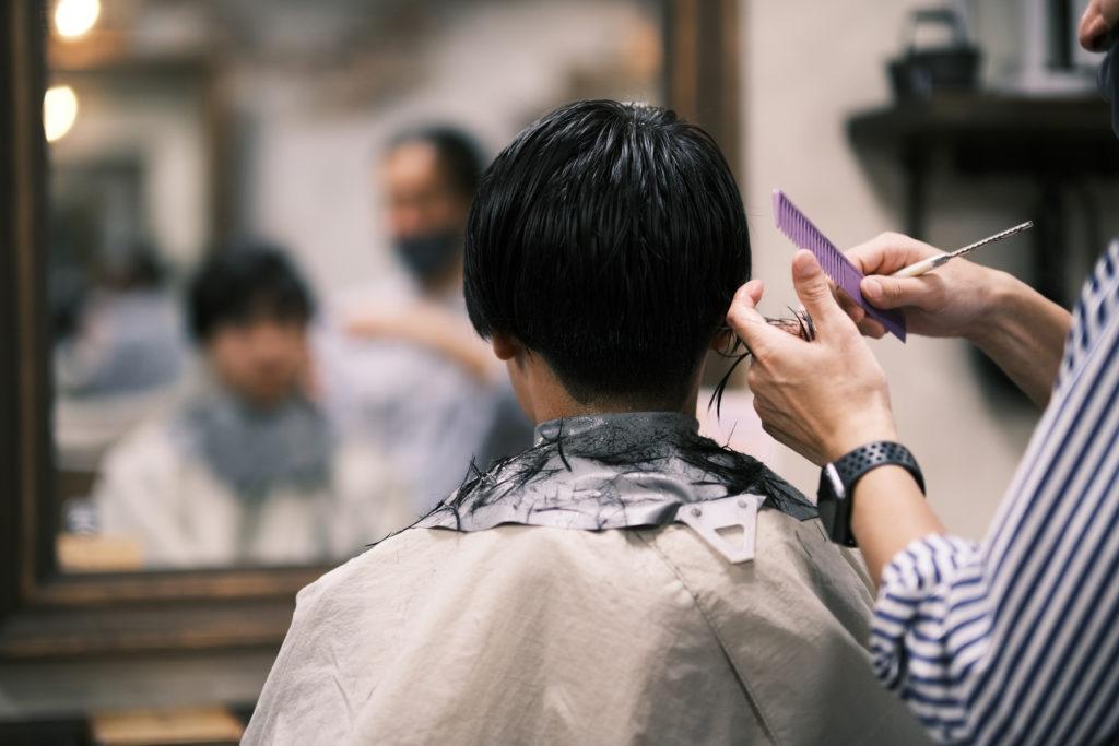 barber training costs