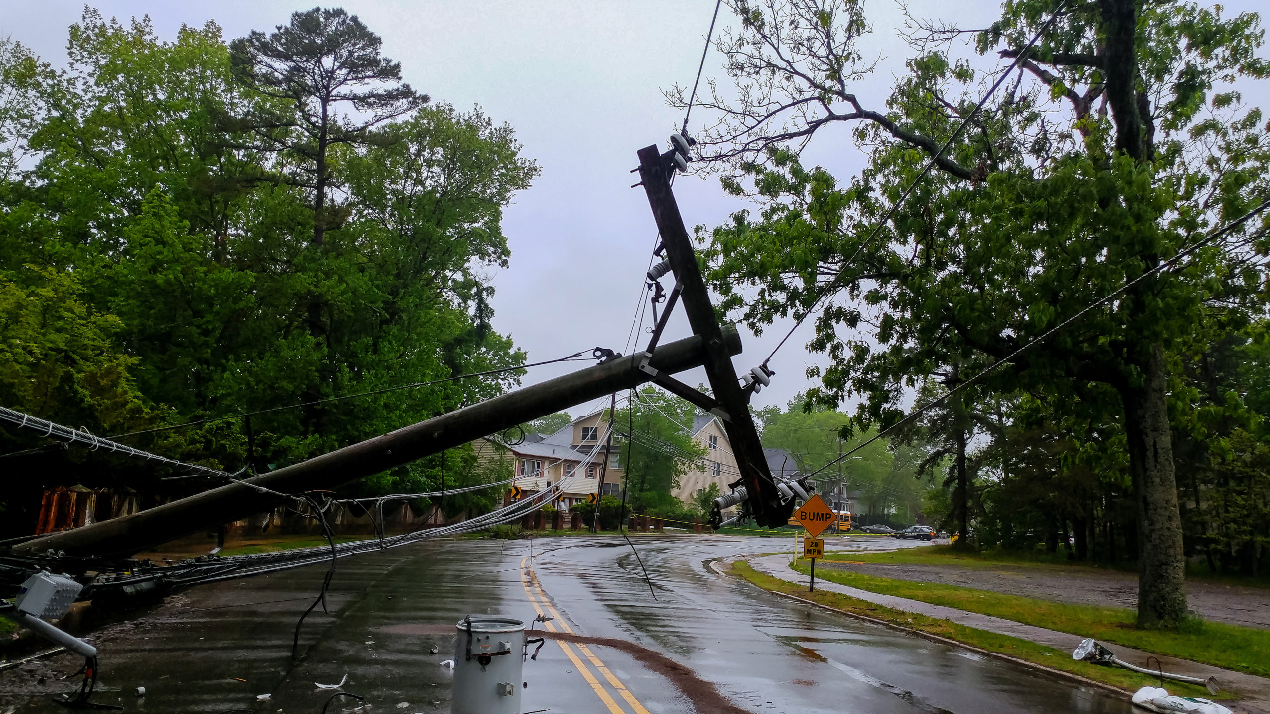 business interruption insurance power outage