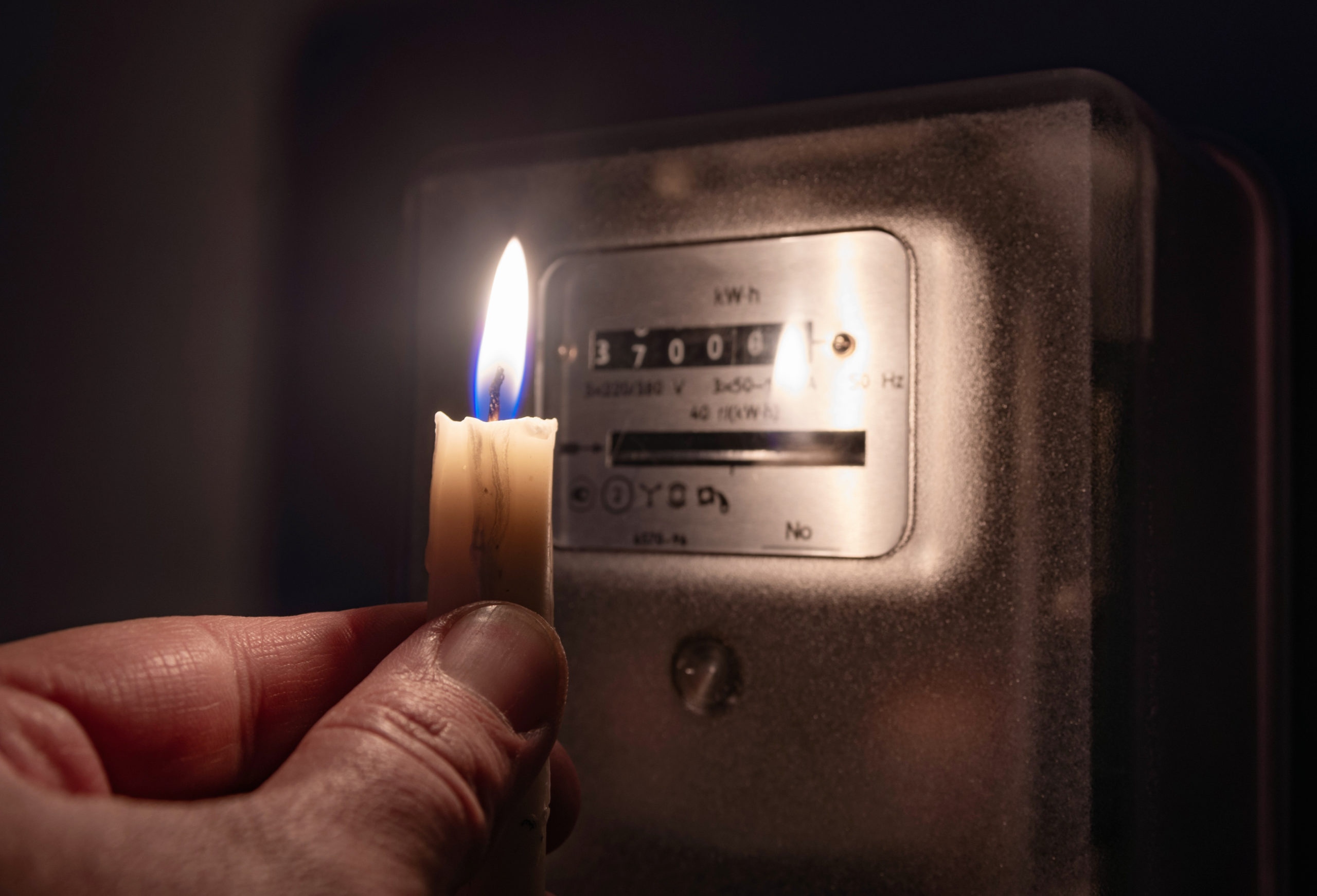 power outage business interruption insurance