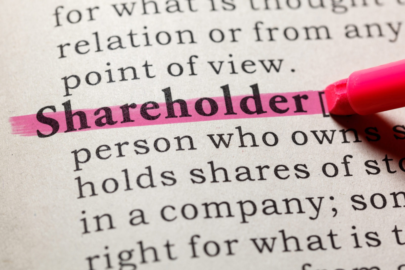 how to issue shares in private company