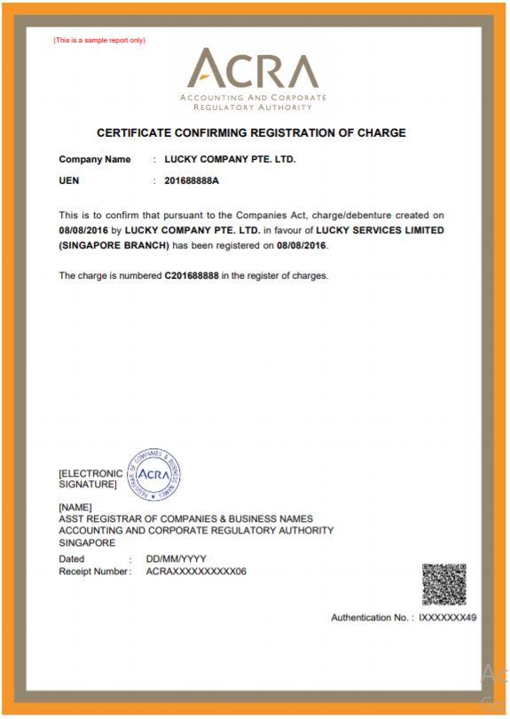 sample certificate of incorporation