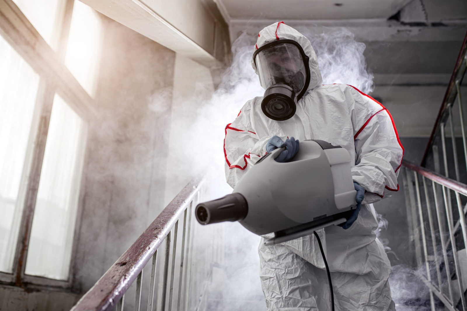 disinfection service singapore