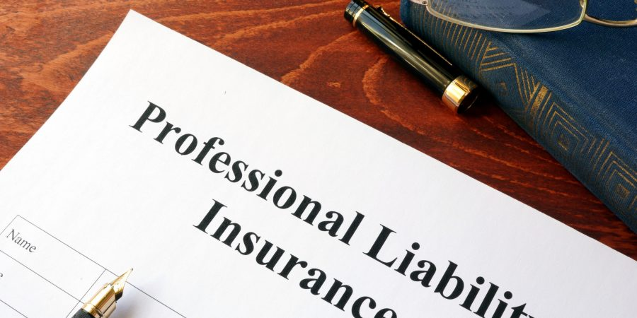 benefits of professional liability insurance