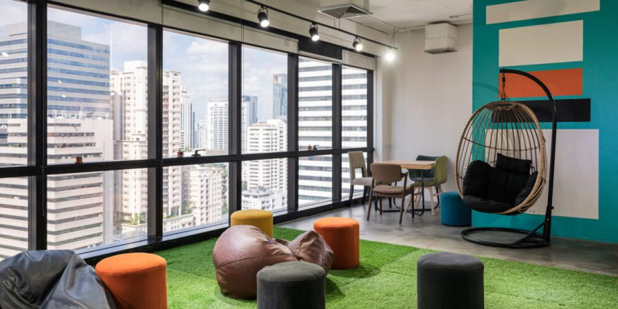 cheapest coworking space