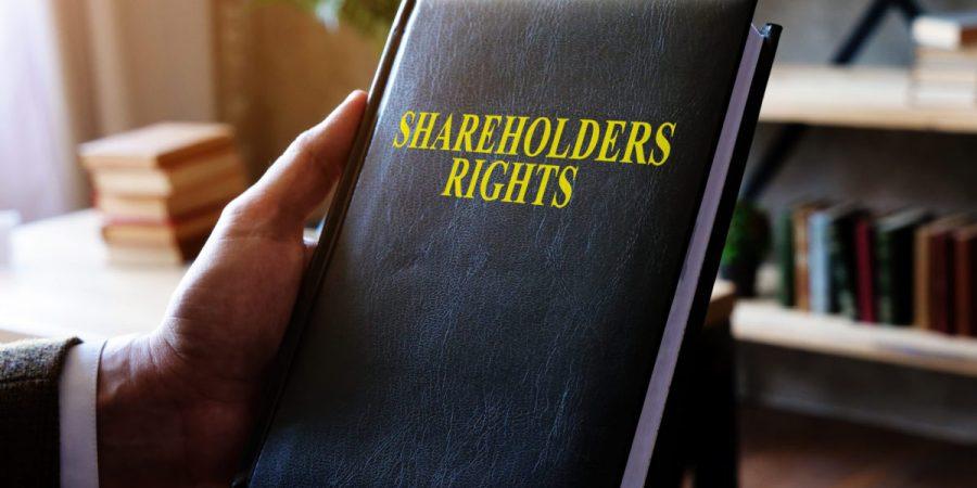 shareholder rights