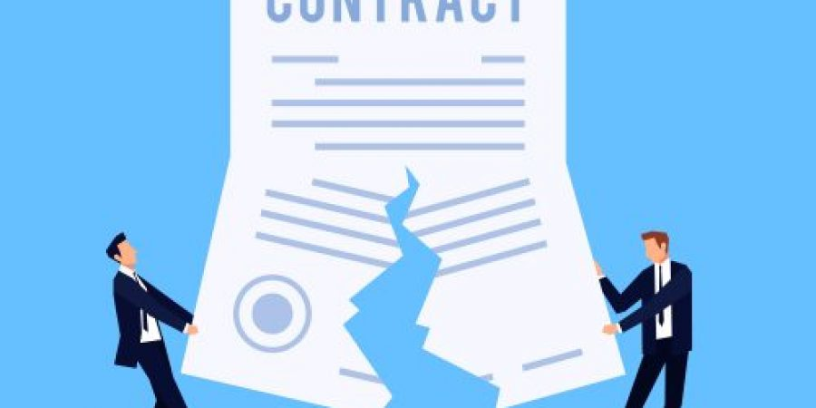 damages for breach of contract singapore what can you claim